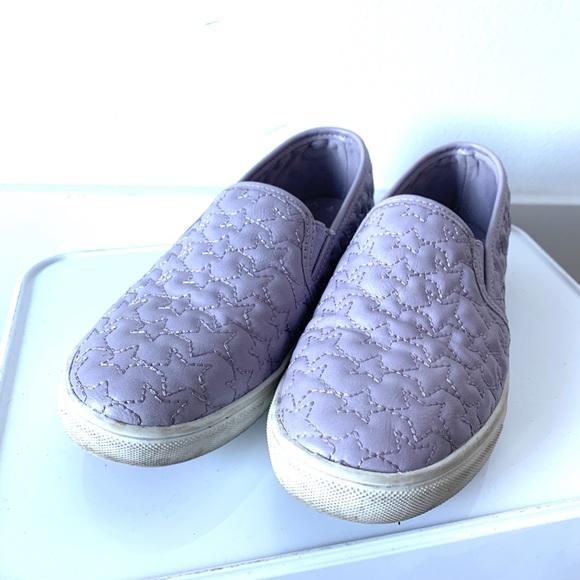 Target Shoes | Lavender Slip On Tennis